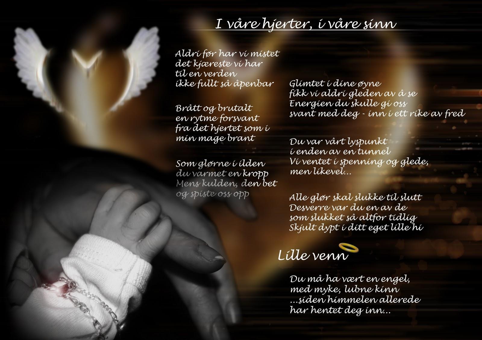 digt til min bror