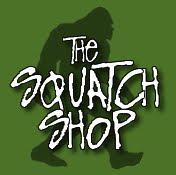 The Squatch Shop