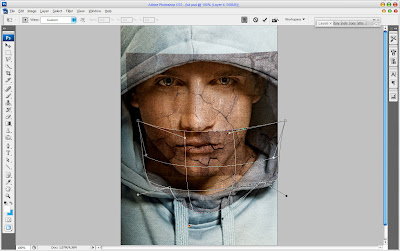 Текстура кожи в Adobe Photoshop4