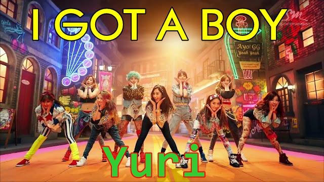 i got a boy yuri outfit