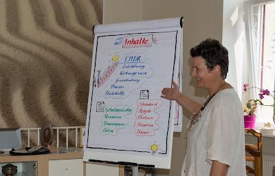 iEMDR-Ausbildungsakademie Dr. Inge Grell