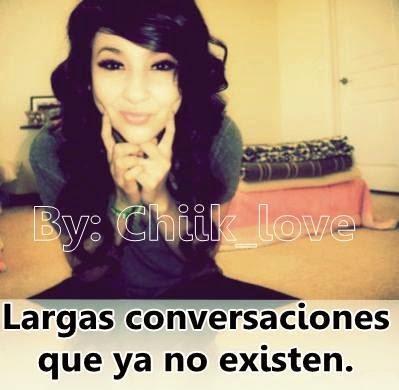 amor conversaciones