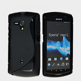 Harga dan Spesifikasi Sony Xperia neo L MT25i