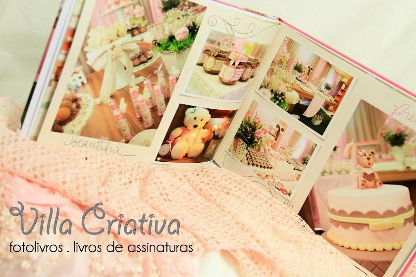 Villa Criativa
