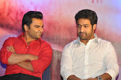 Temper movie success meet photos-thumbnail-12