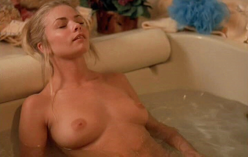 And what jaime king nude will