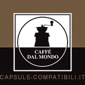 CAFFE DAL MONDO
