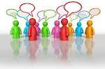 Comente o blog