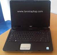 Laptop Jadul, DELL Vostro A840 DualCore