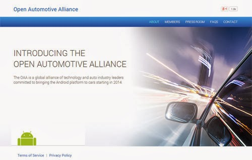 www.openautoalliance.net