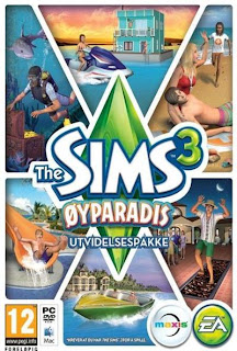 The Sims 3 Island Paradise Game Download