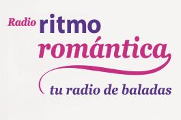 logo Ritmo Romántica 93.1