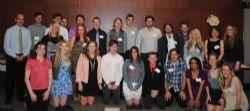TDP Multimedia Wider Horizons graduates