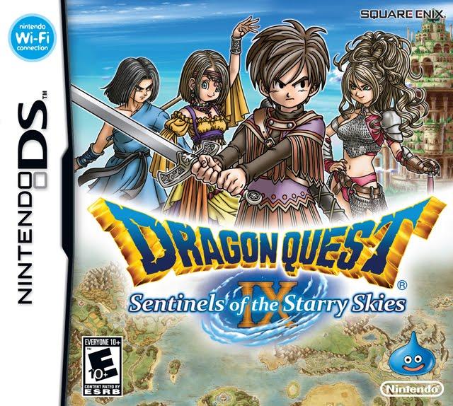 Giochi Nintendo DS: I più belli del 2010