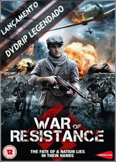 War Of Resistance Legendado 2011