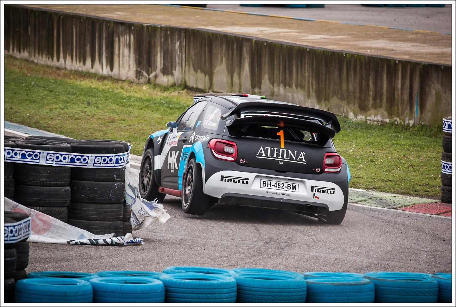 Rally Franciacorta 2014