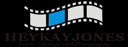 HEYKAYJONES BLOG