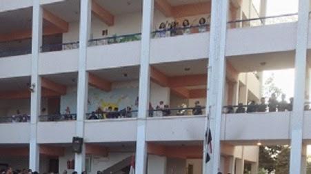 التعليم: ظهور 8 حالات حصبة بين طلاب مدرسة بالسويس
