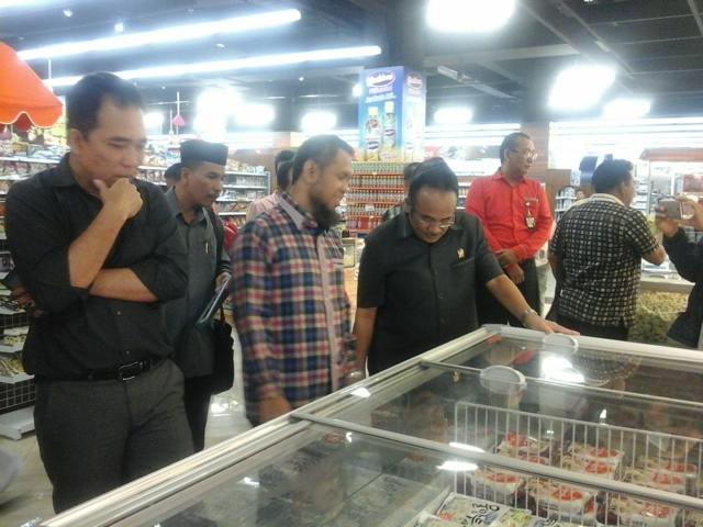 Dua Kali Ditolak, Fraksi  PKS Kota Medan Akan Terus Memperjuangkan Ranperda Makanan Halal