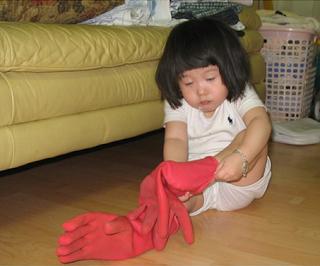 Smešne slike: kinesko dete 2