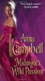 top historical romance book, midnights wild passion, anna campbell