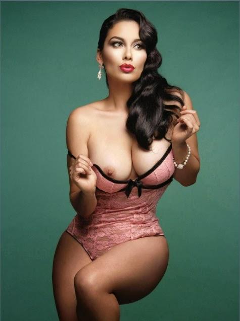 все пышные голые мексиканки фото