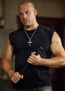 Vin Diesel announces Furious 8 Release Date