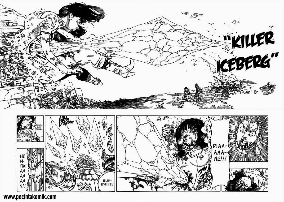 Komik nanatsu no taizai 071 - what lies in darkness 72 Indonesia nanatsu no taizai 071 - what lies in darkness Terbaru 15|Baca Manga Komik Indonesia