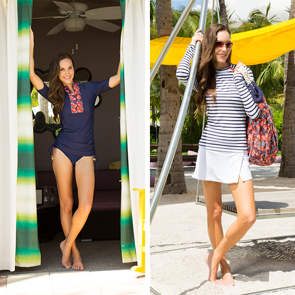 Stylish SPF Clothing For Summer - Style Jaunt, A Blog About Fashionable Travel