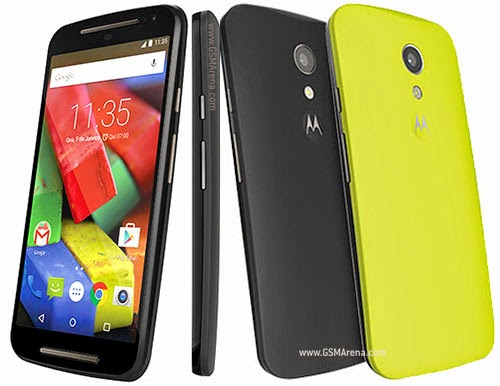 Harga Motorola Moto G 4G (2015) dan Spesifikasi Lengkap