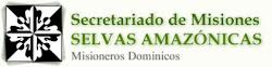 Selvas Amazóncas