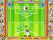 chơi game đá bóng online phiên bản 15 tại VuiGame.org