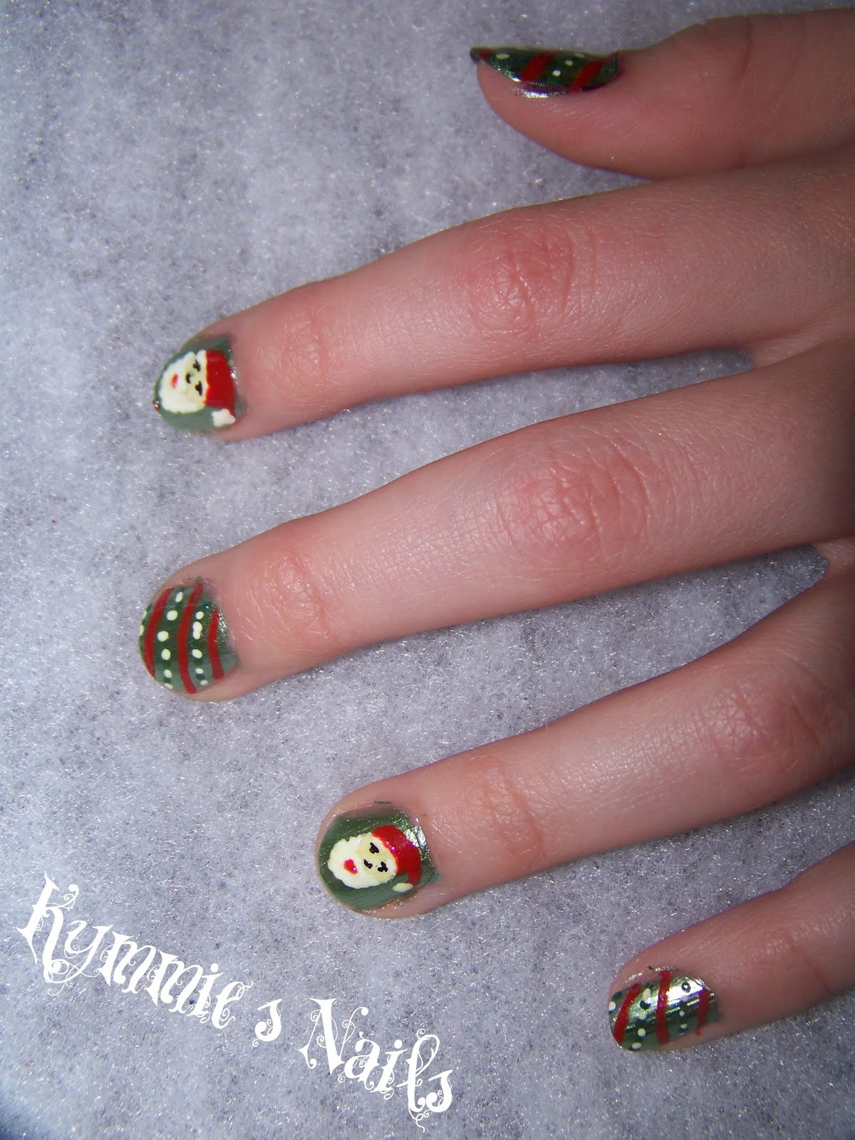 Kimmie\'s Nails