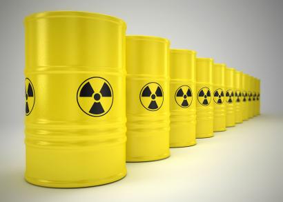 Indonesia miliki cadangan uranium 70.000 Ton