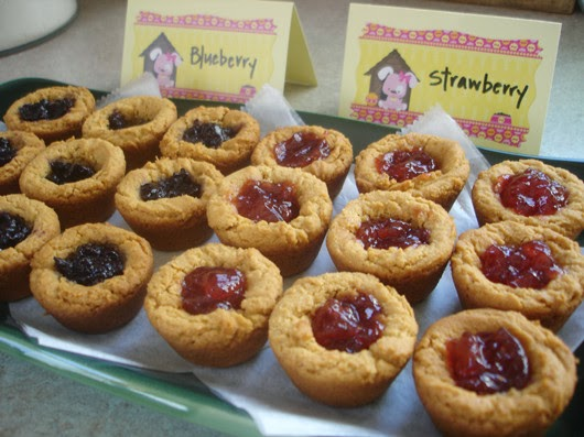 perfect birthday party food ideas