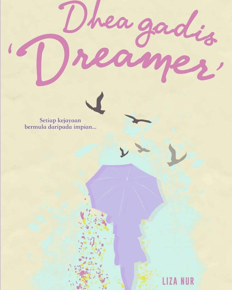 Dhea Gadis Dreamer