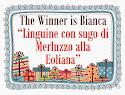 Contest Ariosto!! Ho vinto!! ^_^