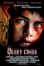 The Quiet Ones (2014) [Vose]