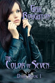 The Color of Seven (Dark Series)