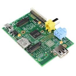 Raspberry Pi - Node JS