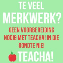Teacha!