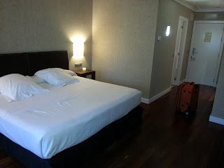 HOTEL BALNEARIO VILLA DE OLMEDO 4**** (OLMEDO – VALLADOLID)