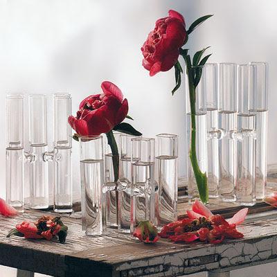 Glass Ikebana Vases Modern Design By Moderndesign