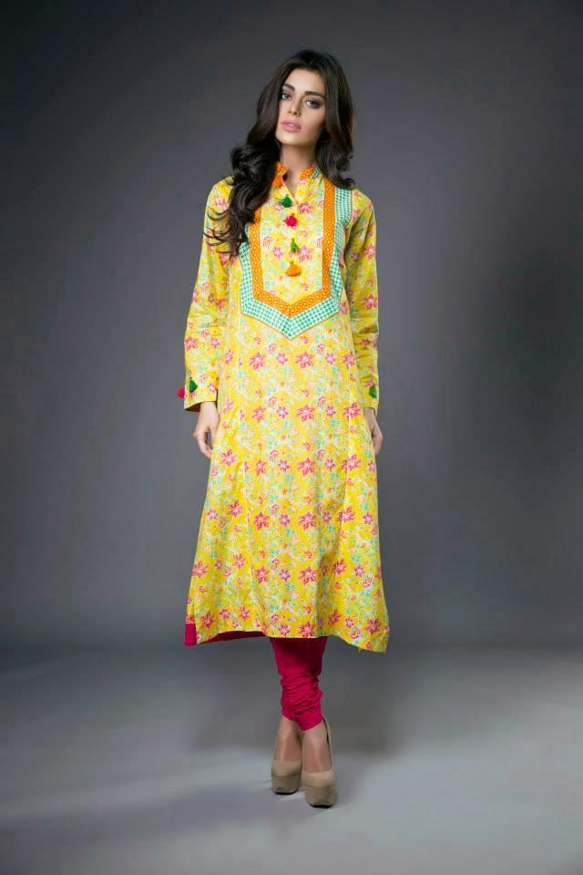 Kurti Fashion