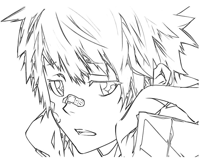printable-enma-kozato-face-coloring-pages
