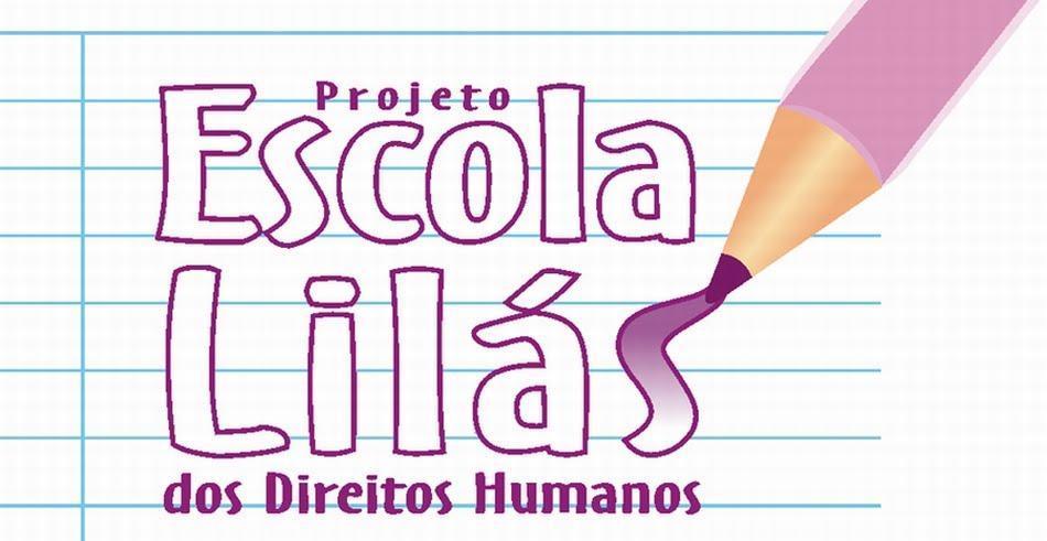 Escola Lilás de Direitos Humanos