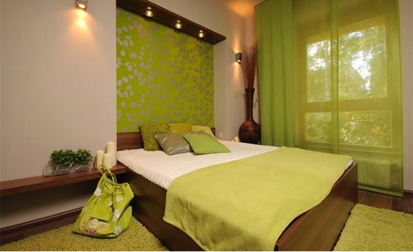 Cuisine Rouge Et Noir Moderne : Chambre Turquoise Et Vert  pour la chambre – chambre turquoise et
