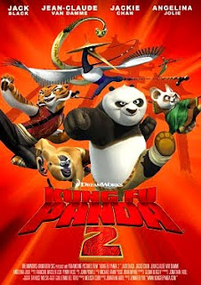 Filme Poster Kung Fu Panda 2 DVDRip XviD & RMVB Legendado