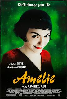 Poster de Amelie