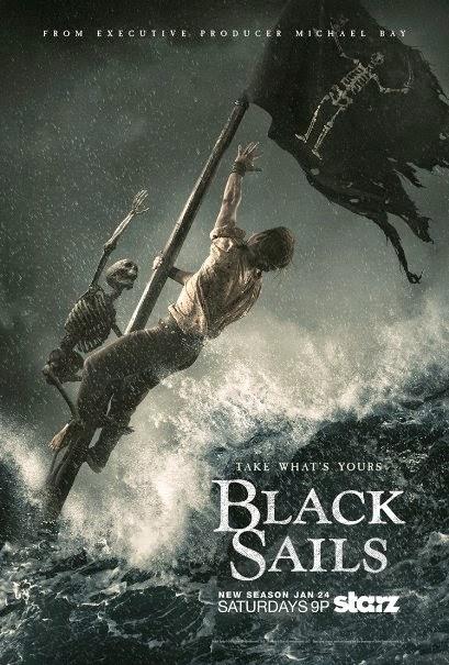 Ver black sails season 2 episode 6 hd 2014 subtitulada online free